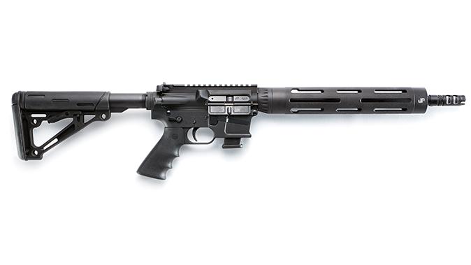 JP Enterprises GMR-15 pistol-caliber carbine