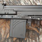 K-VAR VEPR rifle receiver left