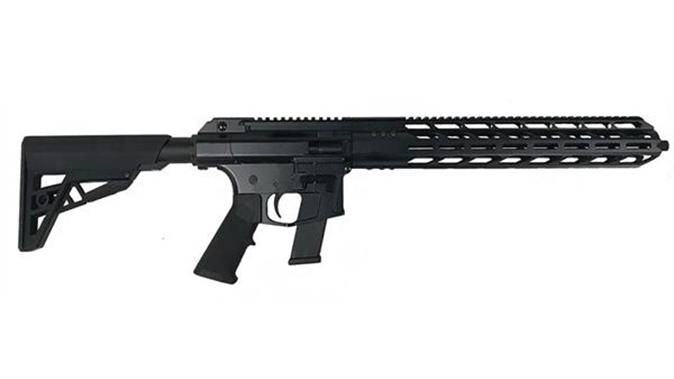 Lone Wolf AlphaWolf Pistol Caliber Carbine right profile