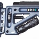 MasterPiece Arms MPA .300 Norma rifle stock