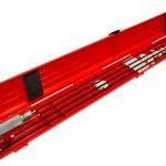 MTM Case-Gard Cleaning Rod Case gun cleaning