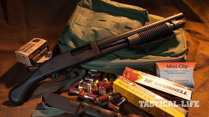 Mossberg 590 Shockwave best shotguns