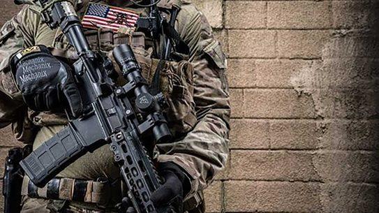 Nightforce NX8 ATACR riflescopes