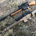 Phoenix Weaponry 45-70 rifle comparison