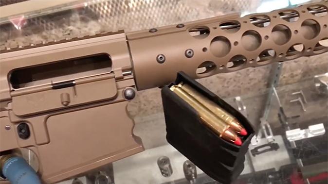 Phoenix Weaponry 45-70 rifle ammo