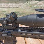 leupold riflescope open