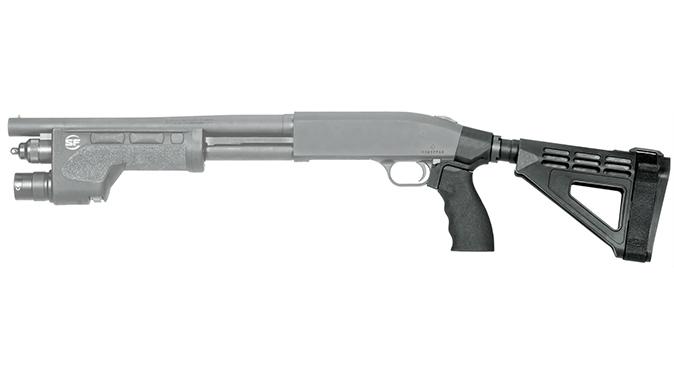 SB Tactical 590-SBM4 tac-14