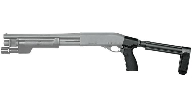 SB Tactical 870-SBL tac-14 left profile