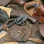 Smith & Wesson Victory Revolver lead