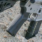 Sig Sauer M400 Elite rifle grip
