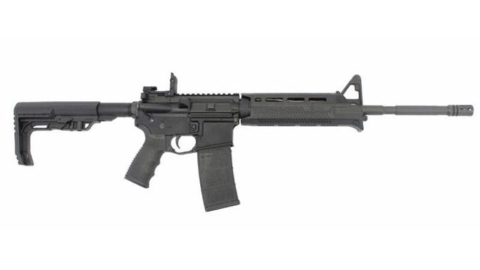 Stag 15 Minimalist rifle right profile