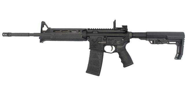 Stag 15 Minimalist rifle left profile