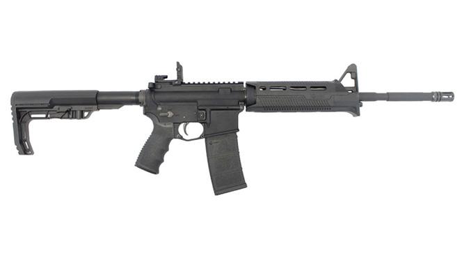 Stag 15L Minimalist rifle right profile