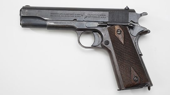 us army surplus 1911 pistols