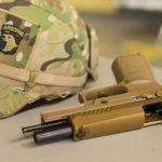us army m17 pistol barrel