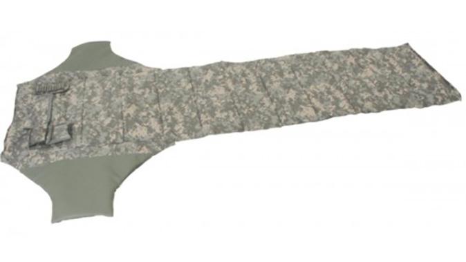 voodoo tactical mat range gear