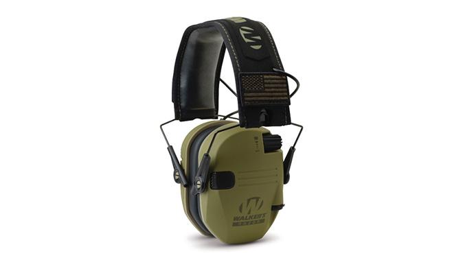 walkers game ear razor patriot range gear