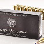 Wilson Combat ar cartridges
