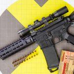 Yankee Hill Machine YHM-8030 pistol left profile