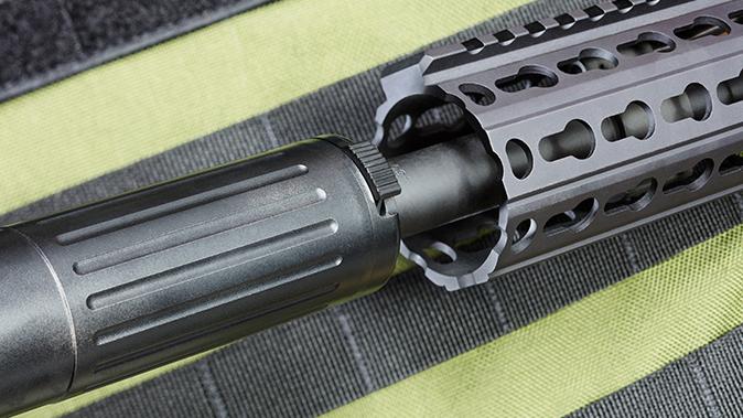 Yankee Hill Machine YHM-8030 pistol latch