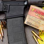 Yankee Hill Machine YHM-8030 pistol magazine