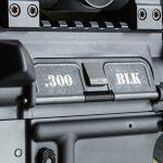Yankee Hill Machine YHM-8030 pistol port cover