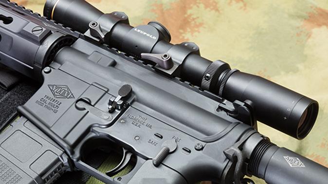 Yankee Hill Machine YHM-8030 pistol receiver