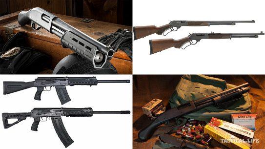 best shotguns 2017