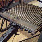 Billinghurst-Requa Battery Gun First machine gun top