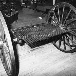 Billinghurst-Requa Battery Gun First machine gun wheels