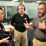 NSSF Mark Oliva Military Officials Gun restriction group