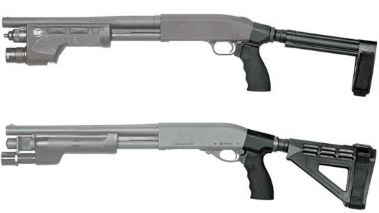 sb tactical 590 shockwave and tac-14 kits