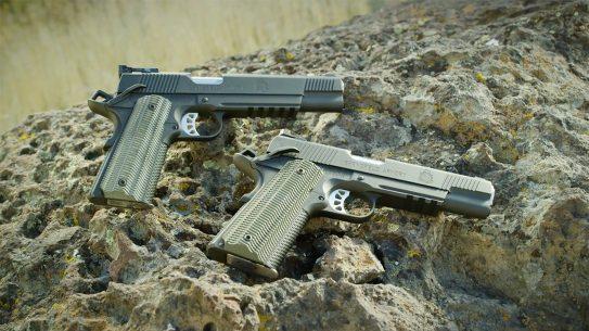 springfield top 10mm pistol