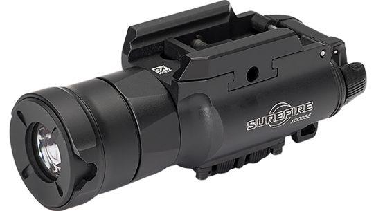 surefire xh35 weaponlight