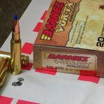 .308 Winchester ar-10 ammo