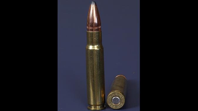 .358 Winchester ar-10 ammo
