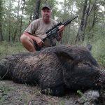 bill wilson ar hunting kneeling