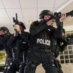 active shooter swat team