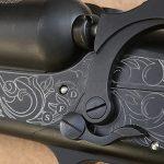 American Tactical Road Agent shotgun decocker