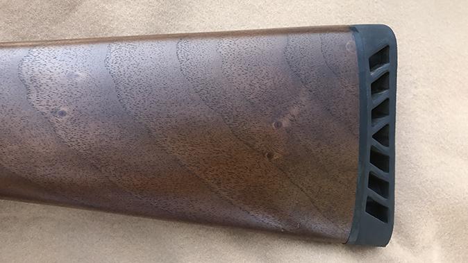American Tactical Road Agent shotgun buttstock