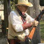 American Tactical Road Agent shotgun sass match