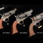 colt belly guns calibers