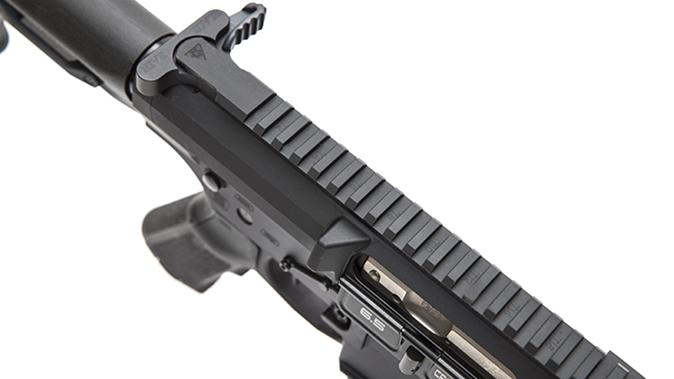 Black Rain Ordnance Predator rifle top rail