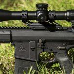 Black Rain Ordnance Predator rifle scope