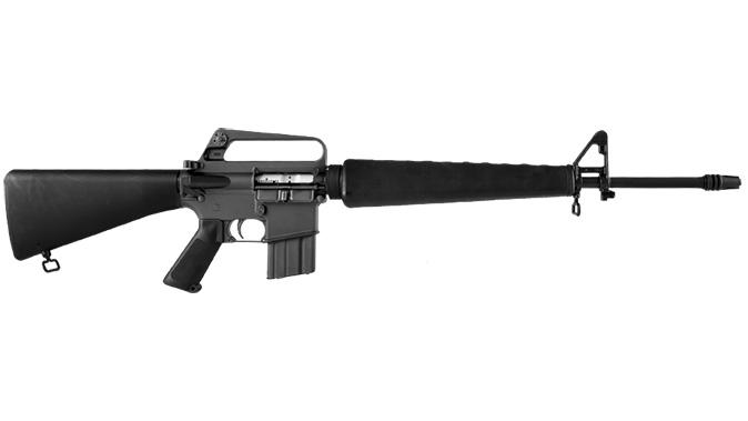 Brownells Retro Model XBRN16E1 rifle