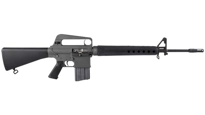 Brownells Retro Model BRN-10B rifle