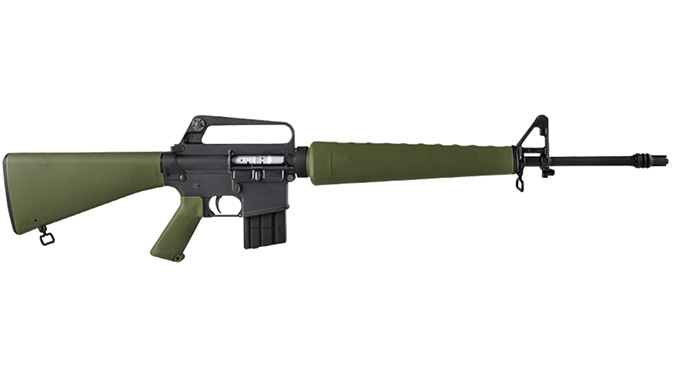 Brownells Retro Model BRN-601 rifle