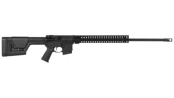 CMMG Mk4 DTR2 rifle right profile