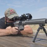 CMMG MkW-15 XFT2 rifle action