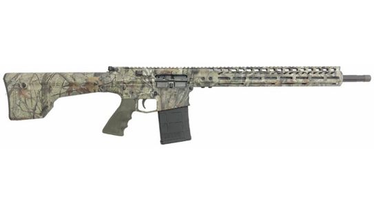 dark storm ds-10 hunter rifle